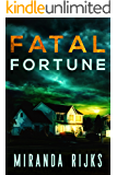 Fatal Fortune (A Dr Pippa Durrant Mystery Book 1)
