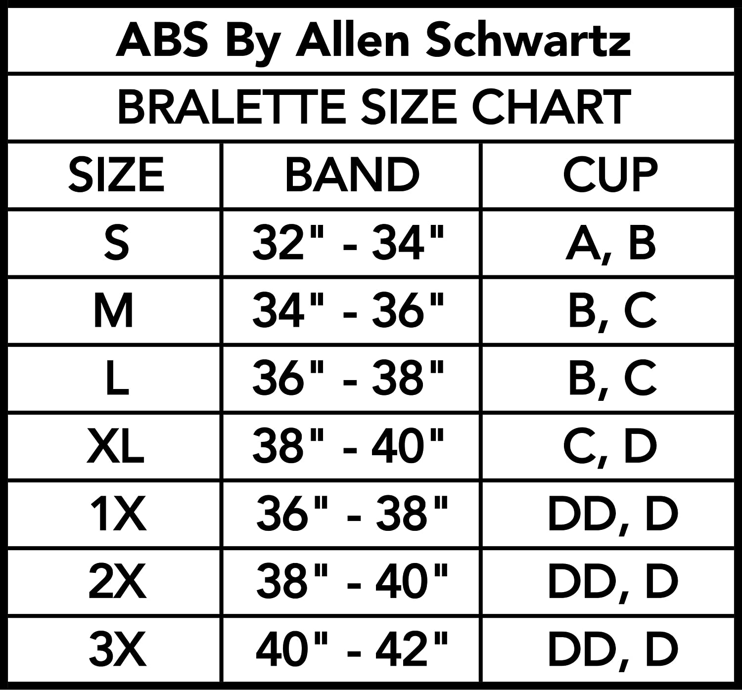 ece6fb85066f7e A B S BY ALLEN SCHWARTZ ABS Allen Schwartz Women s Seamless Removable Cups  Wire-Free Mesh Racerback Bralette at Amazon Women s Clothing store