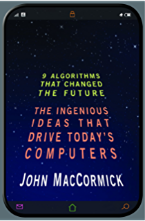 Algorithms unlocked mit press ebook thomas h cormen amazon nine algorithms that changed the future the ingenious ideas that drive todays computers fandeluxe Choice Image