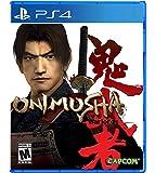 Onimusha: Warlords - PlayStation 4 - Standard Edition