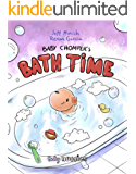 Baby Chomper's Bath Time (Nuggies Book 6)
