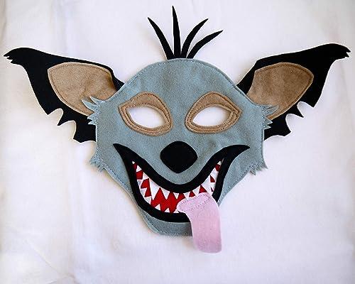 Hyena Lion King Mask