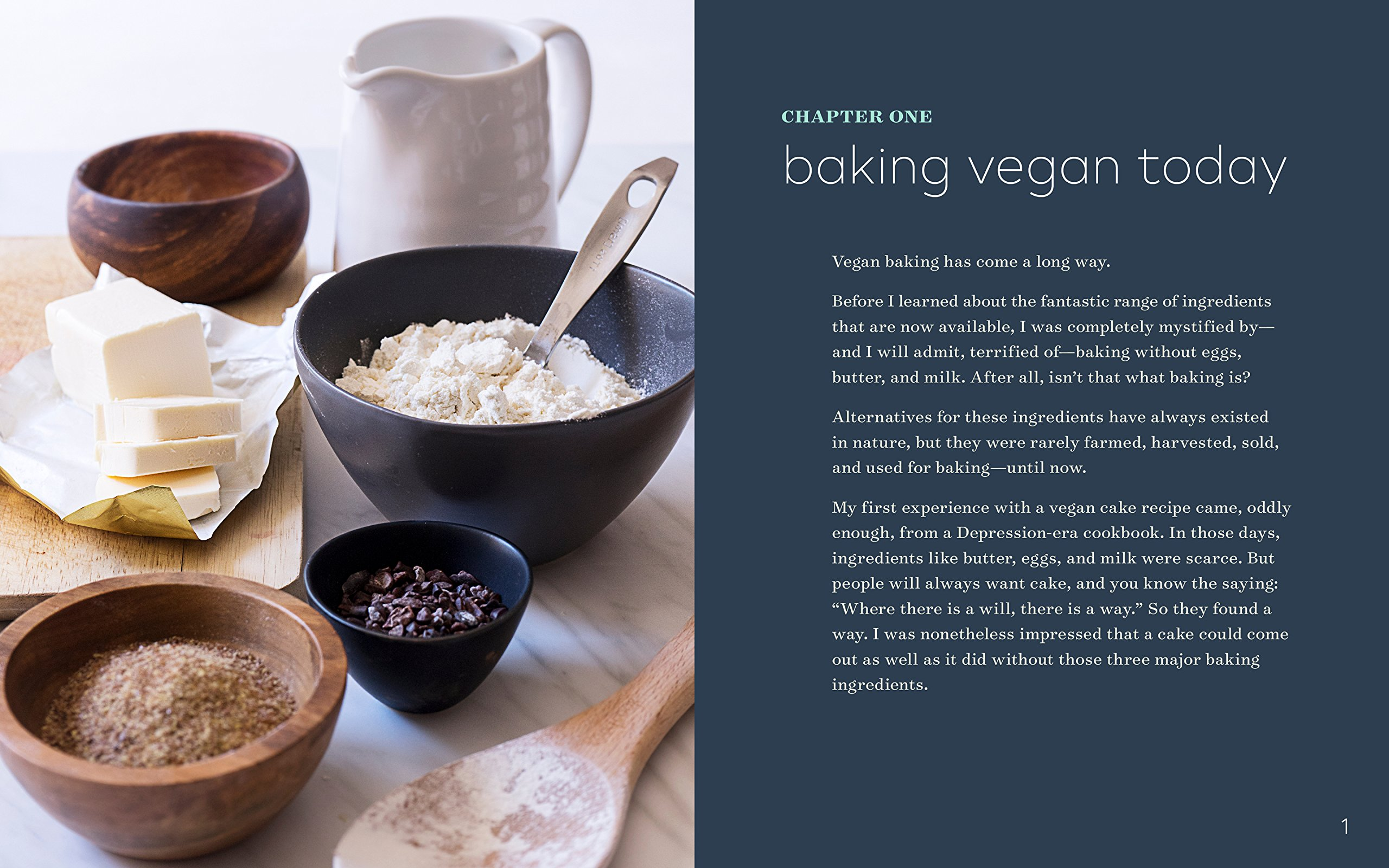 Modern Vegan Baking The Ultimate Resource For Sweet And Savory Baked Goods Gretchen Price 9781623159610 Amazon Com Books