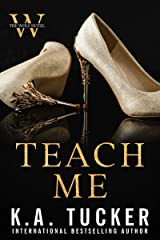 Teach Me (The Wolf Hotel Book 3) (English Edition) eBook Kindle