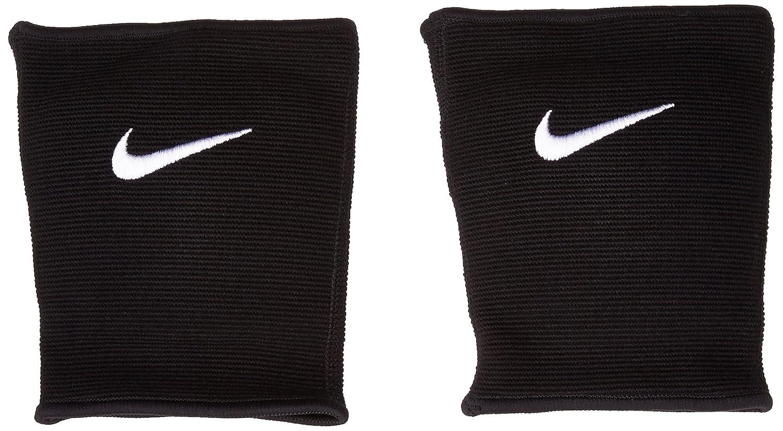 1378125 Nike Essentials Rodilleras de voleibol XS//S Negro