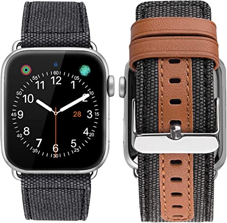 iBazal Watch Bands Compatible with