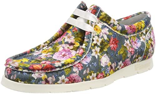 Sioux Grash-d172-29, Zapatillas para Mujer: Amazon.es: Zapatos y complementos