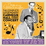 Complete Legendary 1938 Carnegie Hall Concert