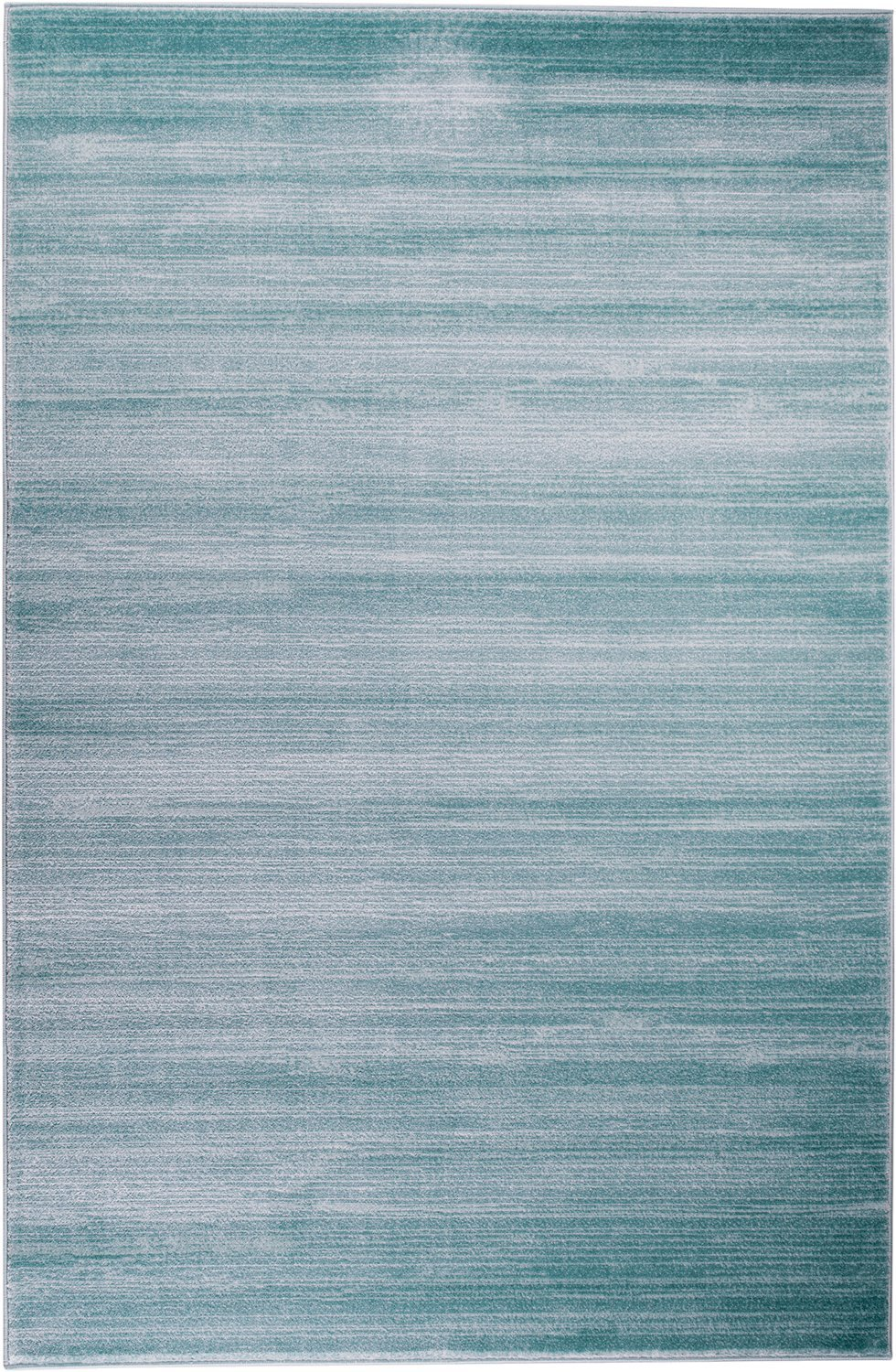 Summit RY-1MCT-YLMR 101 New Turquoise Area Rug Modern Abstract Many Sizes Available , DOOR MAT 22 inch x 35 inch