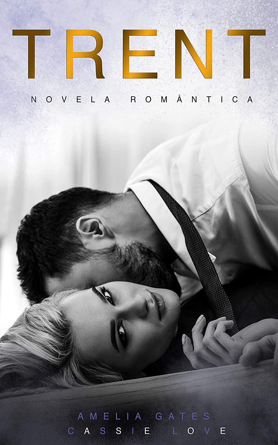 Trent: Novela romántica eBook: Gates, Amelia, Love, Cassie: Amazon ...