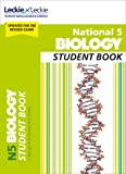Student Book for SQA Exams – National 5 Biology Student Book