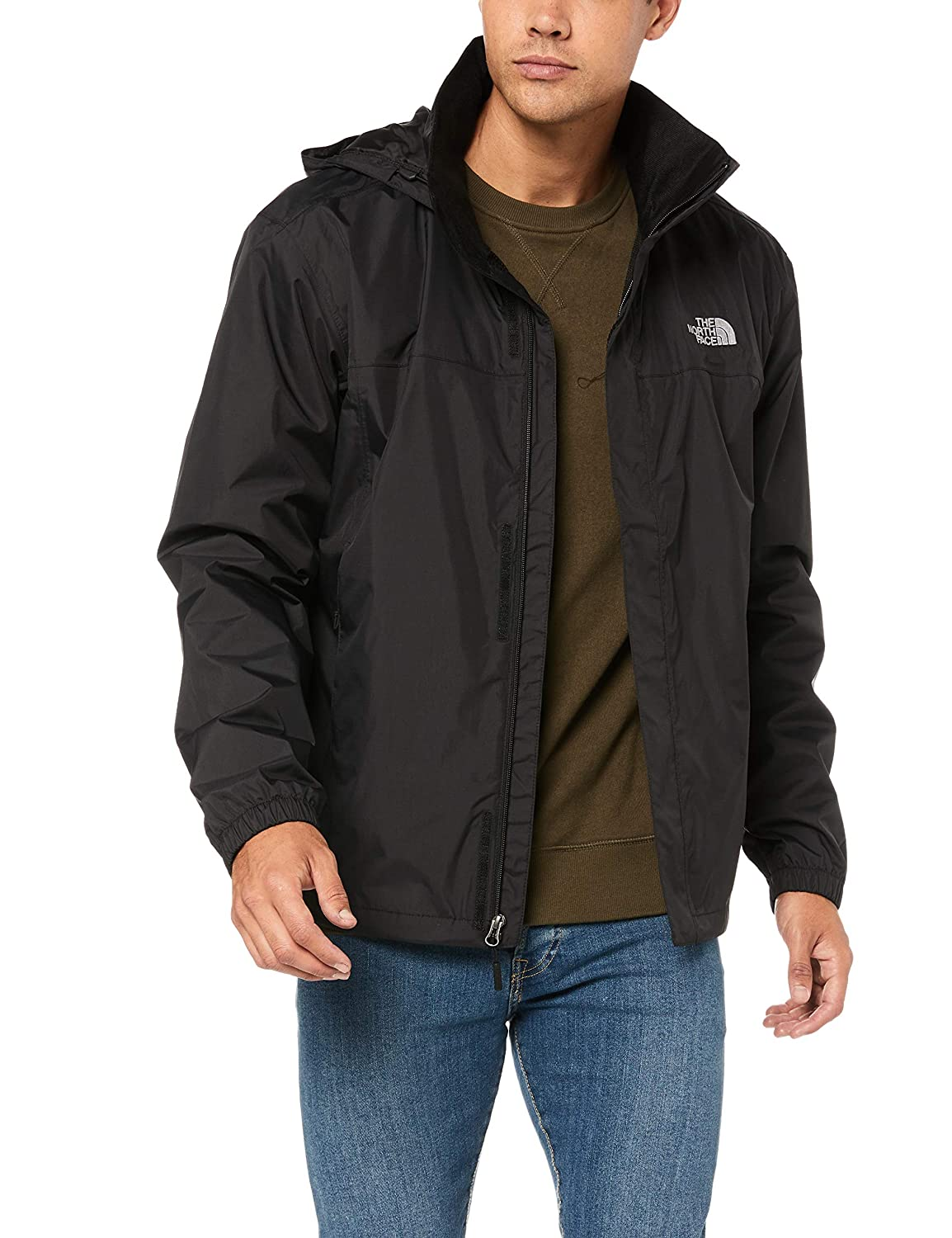 TALLA XL. The North Face Venture 2 Chaqueta, Hombre