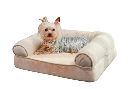 Incredible Large Orthopedic Dog Sofa Bed Comfortable Sofa Style Pet Bed Great For Cats Dogs With Removable Washable Cover Small Medium Large Gmtry Best Dining Table And Chair Ideas Images Gmtryco