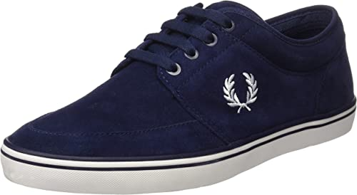 Fred Perry Men's Stratford Suede