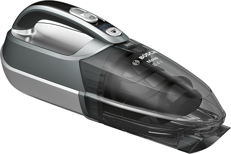 Plata 75 Decibeles Bosch BHN20110 Aspirador de Mano