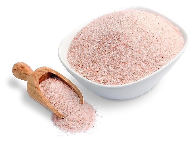 Magic salt Himalayan Pink salt crystal rock salt Himalaya rosado sal