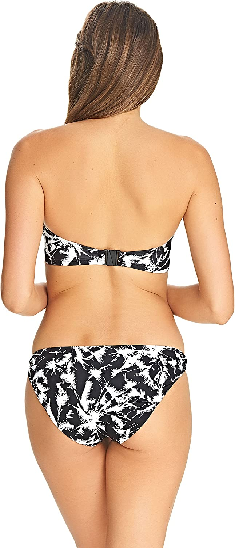 Monochrome L Freya Womens Palm Haze Bikini
