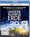 Unsere wunderbare Erde 3D - Lenticular Edition [3D Blu-ray + 2D Version]