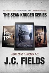 The Sean Kruger Series Complete Boxed Set Kindle Edition