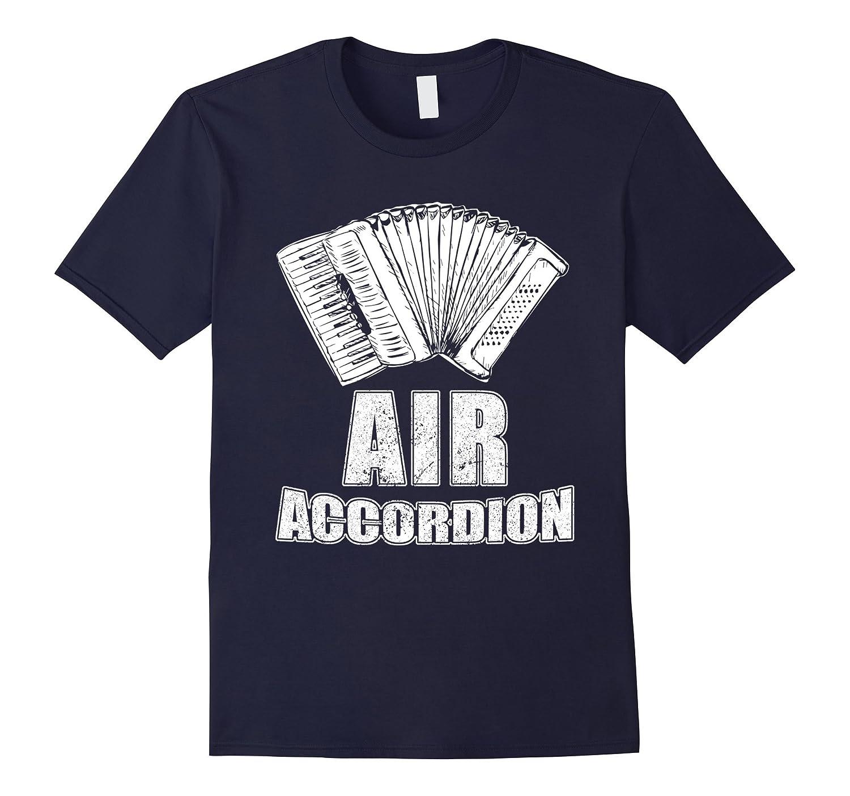Accordion T-Shirt-BN