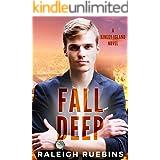 Fall Deep: A Kinley Island Novel