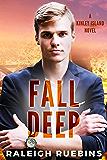 Fall Deep: A Kinley Island Novel (English Edition)