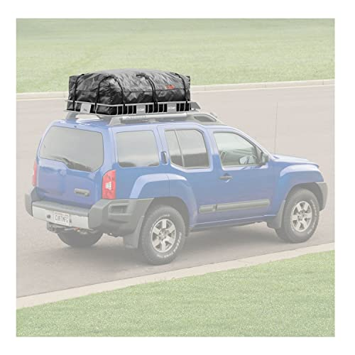CURT 18221 Extended Roof Rack Cargo Bag