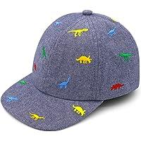Toddler Baseball Hat Baby Baseball Cap Toddler Hats for Boys Girls Baby Sun Hat Toddler Trucker Hat Infant Cap Cotton