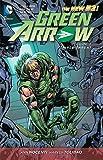 Green Arrow Volume 2: Triple Threat TP (Green Arrow 2)