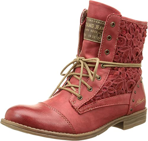 Mustang Women's 1157-527-5 Ankle Boots