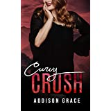 Curvy Crush: a plus-size work romance (The Crush Series)