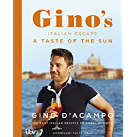A Taste of the Sun: Gino's Italian Escape (Book 2) (English Edition)