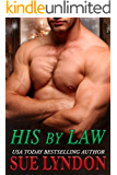 His by Law (Dark Embrace Book 1)