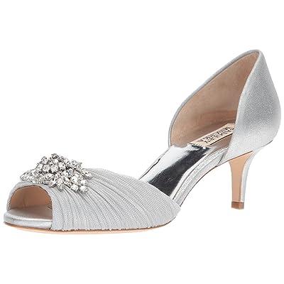 Badgley Mischka Women's Sabine Ii Pump: Shoes