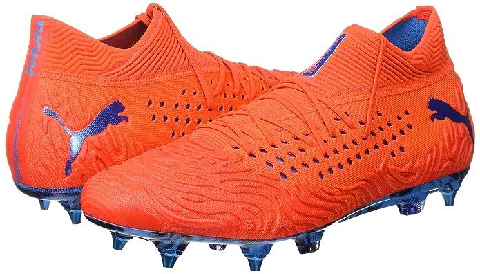 PUMA Future 19.1 Netfit MX SG, Scarpe da Calcio Uomo: Amazon