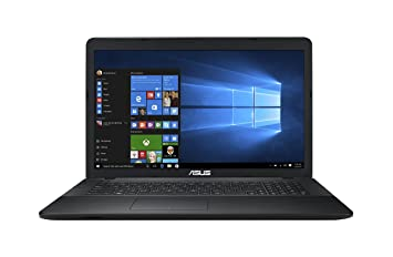 Asus F751YI-TY053T