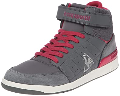 basket diamond le coq sportif