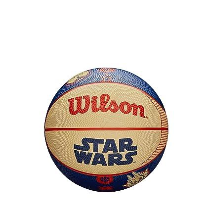 Wilson Sporting Goods Star Wars Han Solo & Chewbacca Mini ...