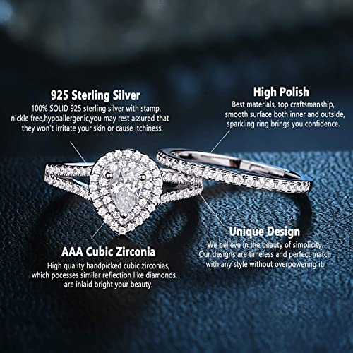 Newshe Jewellery 1R0004_SS product image 4