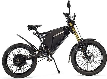 Delfast Prime EBike bicicleta eléctrica 380 mi rango 750 W 45 mph ...