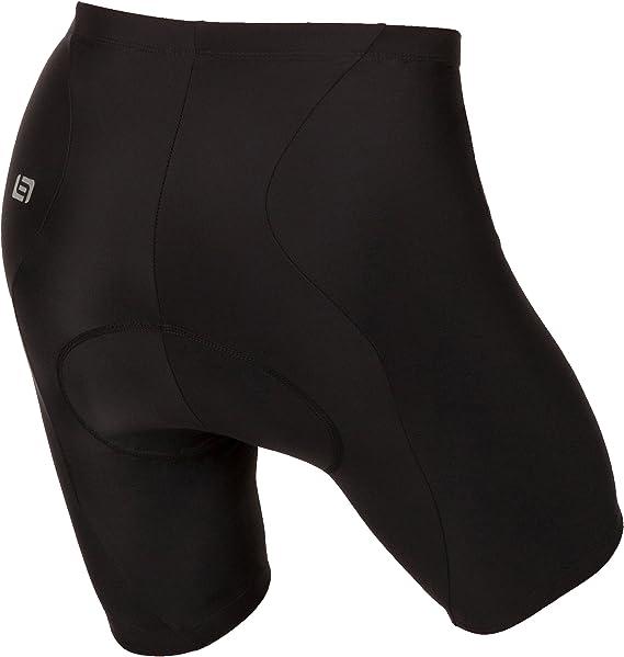 Bellwether Womens O2 Cycling Short Black XL