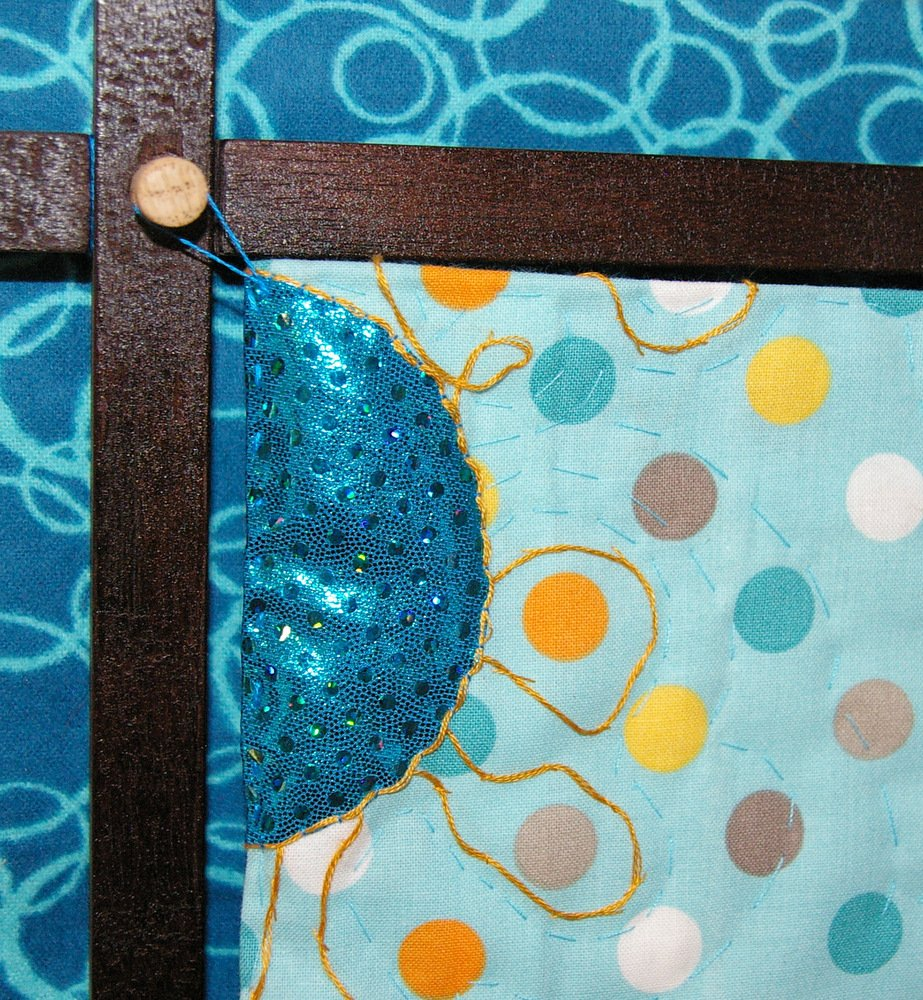 Everyday Balloons Quilt by Puffball Designs (Image #4)