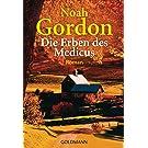Die Erben des Medicus: Roman (Die Medicus-Trilogie 3)