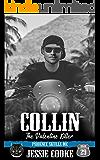 COLLIN: Phoenix Skulls Motorcycle Club (Skulls MC Book 29)