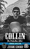 COLLIN: Phoenix Skulls Motorcycle Club (Skulls MC Book 29) (English Edition)