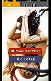 Human Harvest: Immortal Race