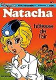 Natacha - tome 1 - NATACHA, HOTESSE DE L'AIR