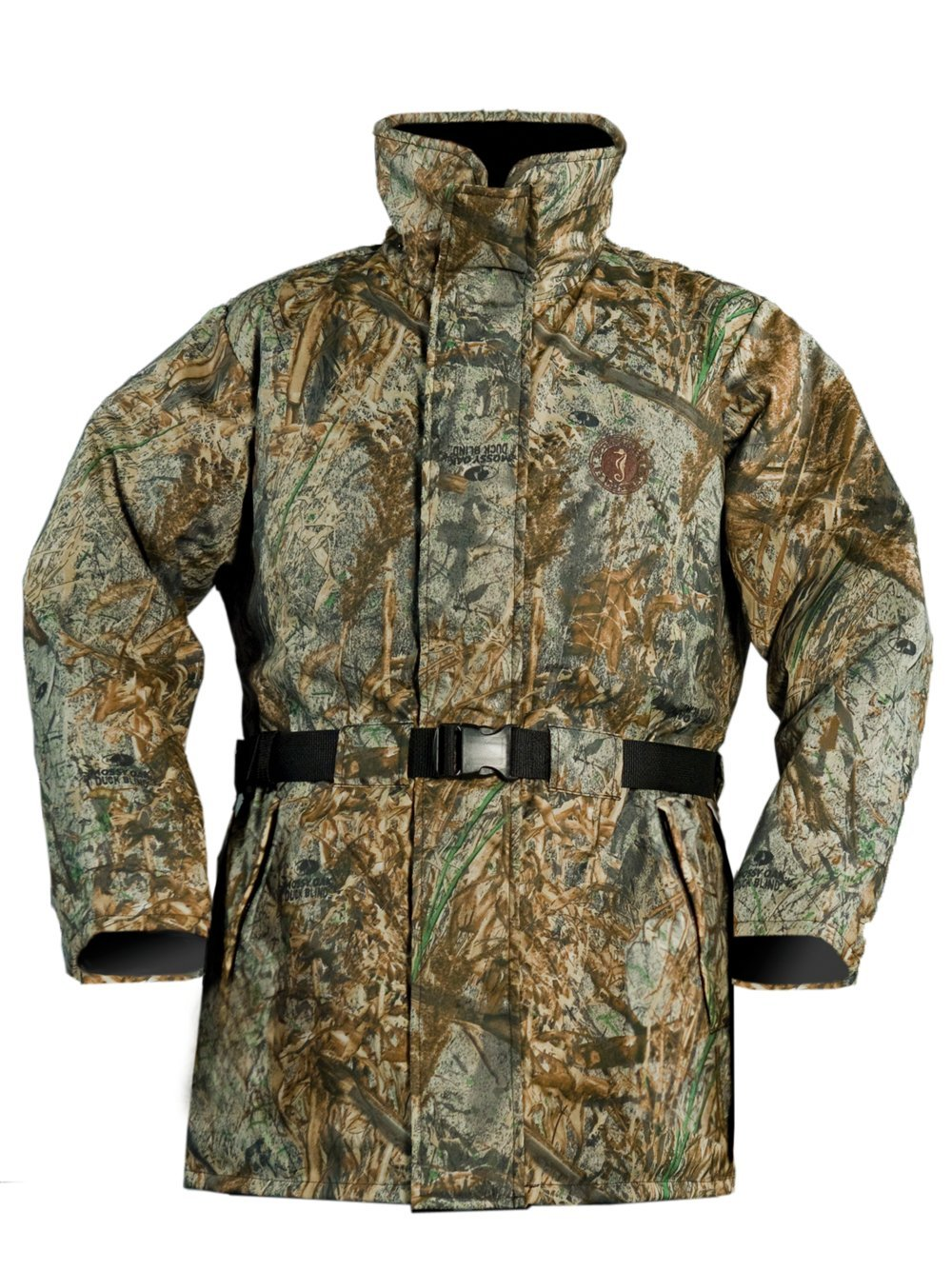 Mustang Survival Classic Flotation Coat, MO Camo, Small by Mustang Survival