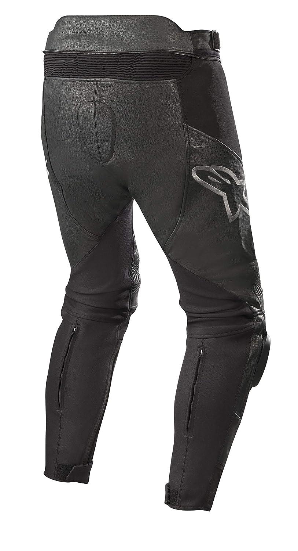 Alpinestars SP X Moto Pantalon en Cuir
