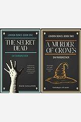 London Bones (2 Book Series) Kindle Edition